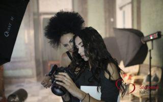 katarzyna paskuda jacek daszewski zygzaks studio warszawa oświetlenie szlachetna kobieta