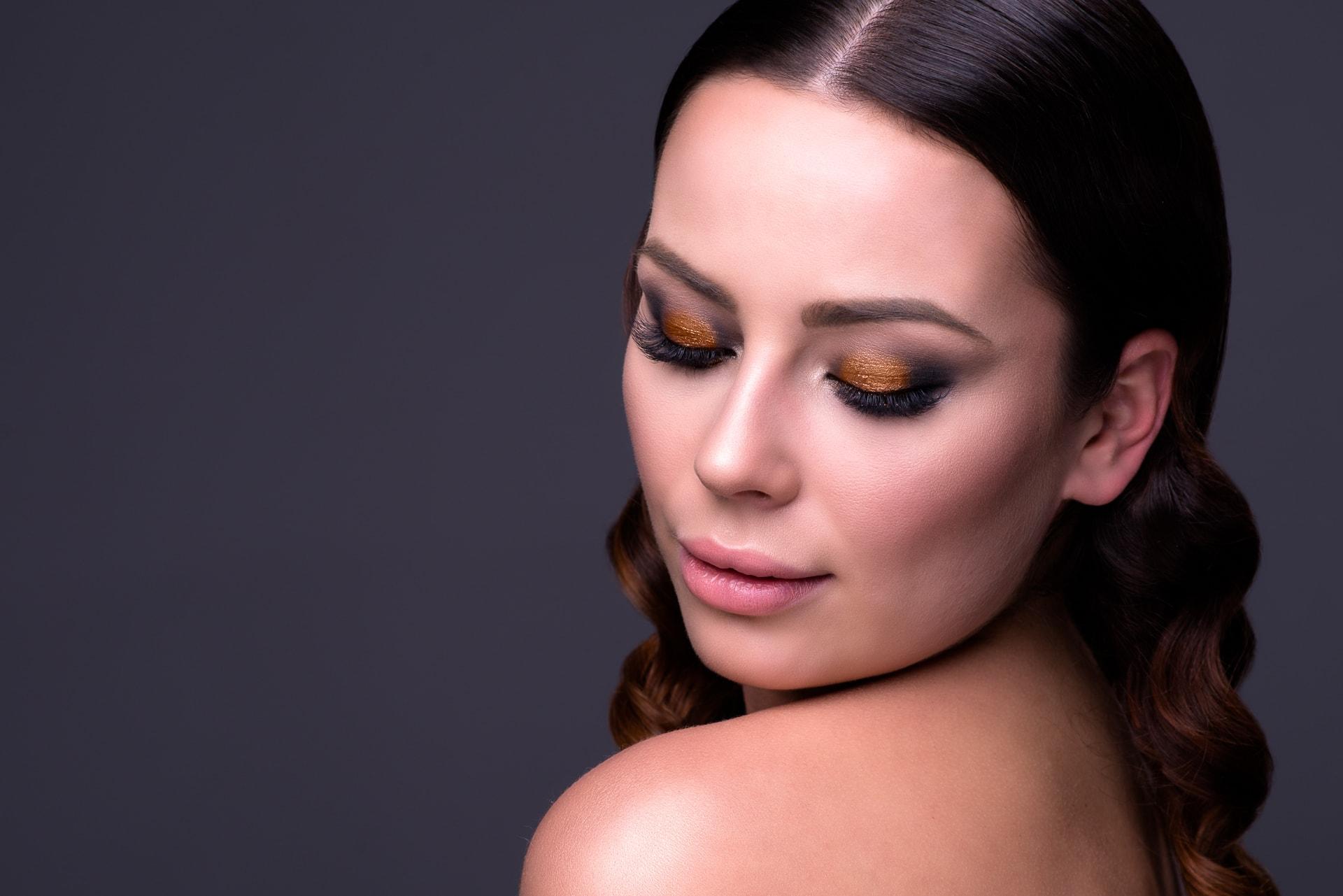 fotografia beauty jacek daszewski portret