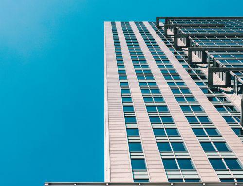 Budynek Warszawa