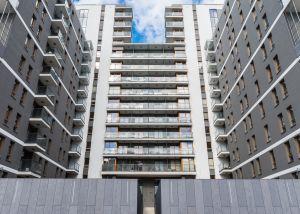 zdjęcia budynków wnętrz dokumentowanie agencje mieszkaniowe