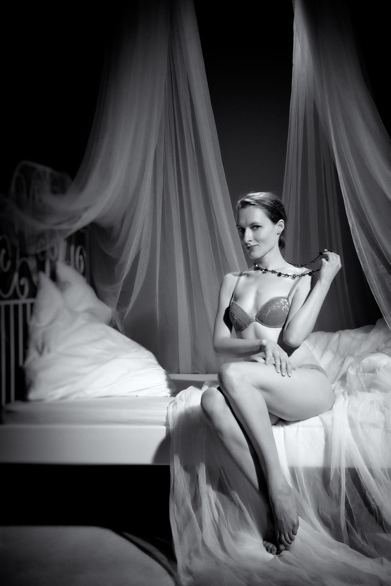 Fotografia aktu sensualna