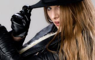 Lookbook fotografia modowa odzieży