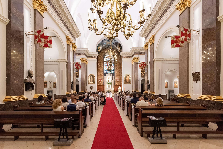 katedra polowa WP ślub chrzest kościół jacekdaszewski.pl