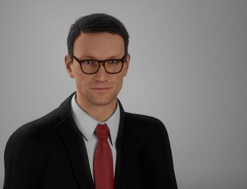 Zdjęcia headshots korporacyjne portrety w biznesie